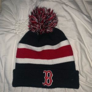 Accessories - boston red sox hat